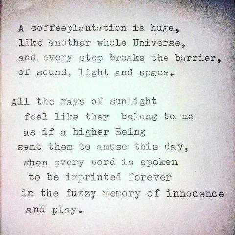 Karmic Poetry